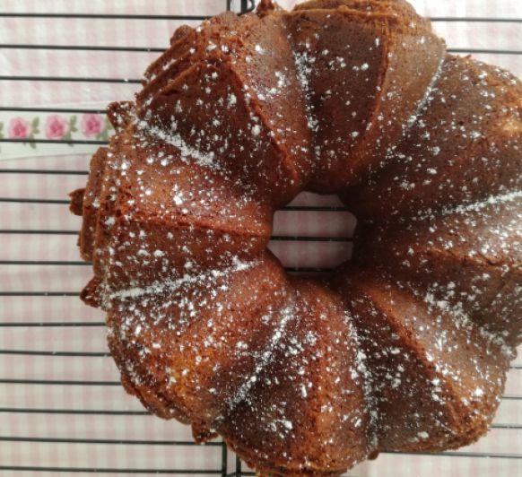 Cómo hacer un bundt cake con Thermomix® , mis trucos para que el resultado sea perfecto
