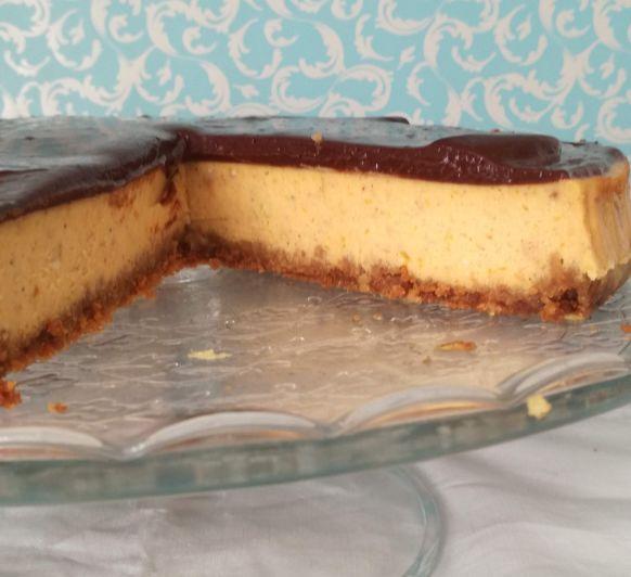 Receta de cheesecake en Thermomix® , con trucos para que salga perfecta