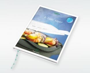 El accesorio más versátil de Thermomix® : nuestro Varoma