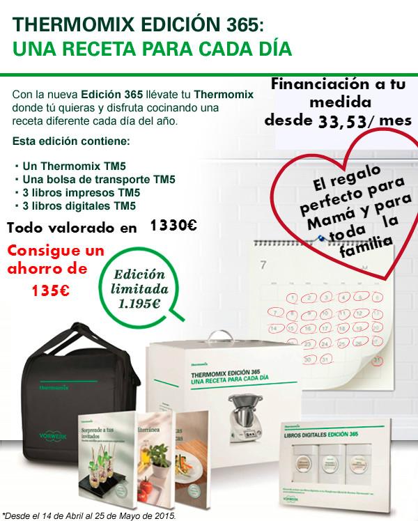 Beneficio para el cliente Thermomix® . Pack de recetas y bolsa de transporte. Últimos días