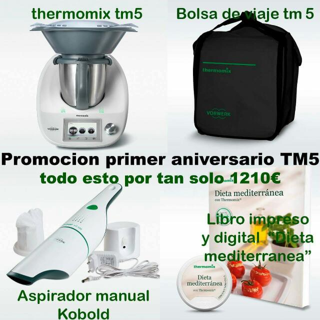 Edicion Aniversario TM5