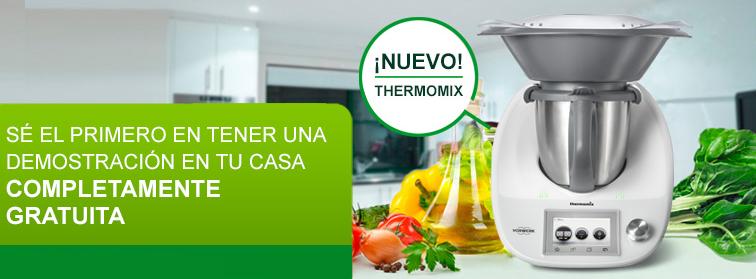 NUEVA Thermomix® TM5