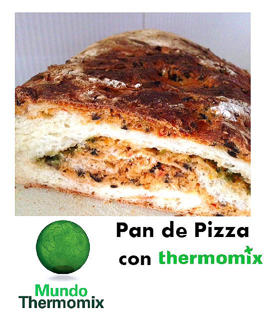 Mundo Thermomix® . Un Mundo de recetas, ideas, trucos y consejos
