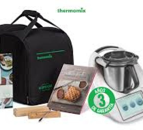 INCREIBLE OFERTA DE Thermomix® TM6 40 ANIVERSARIO