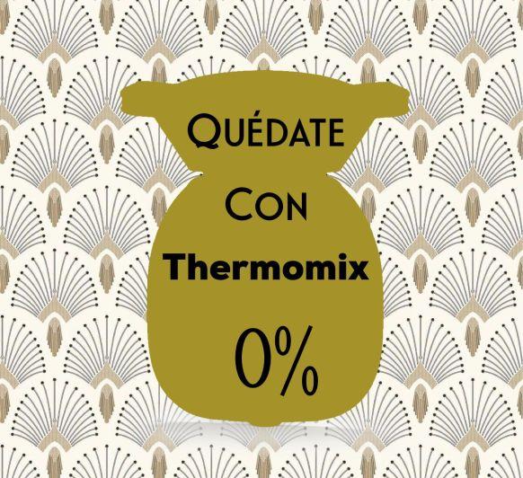QUEDATE CON Thermomix®