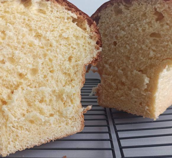Brioche un pan delicioso para preparar tus torrijas en Thermomix®