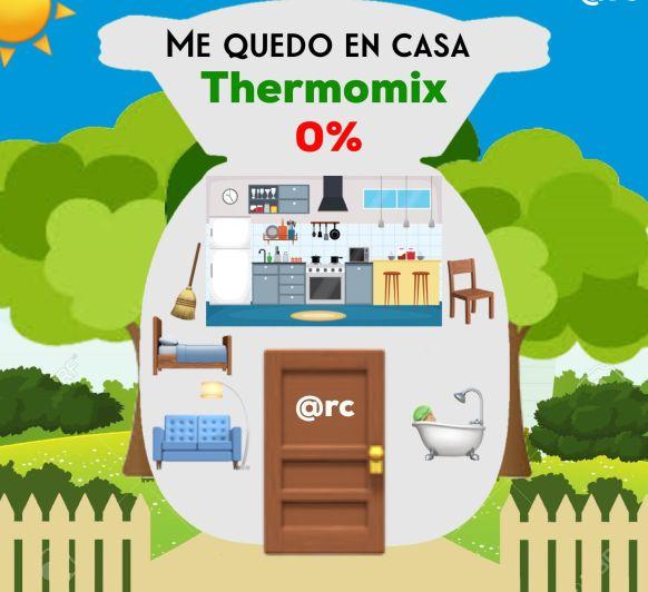 EN CASA CON Thermomix®