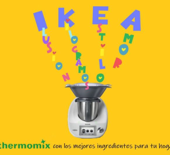 Thermomix® & IKEA