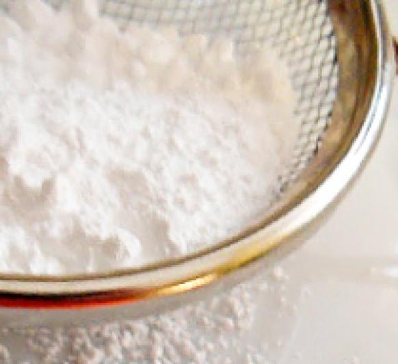 AZUCAR GLAS CON Thermomix® . TRUCOS UTILIDADES Y CONSEJOS