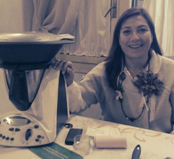 Bienvenidos a mi blog como agente oficial de Thermomix® España