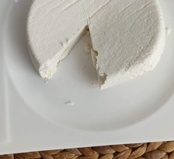 Cómo hacer queso fresco en Thermomix®