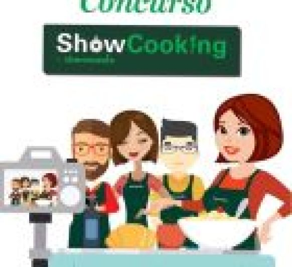 ShowCooking con Thermomix®