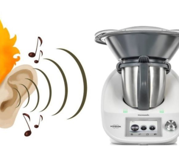DING DING DING 3 TOQUES DA MI Thermomix®