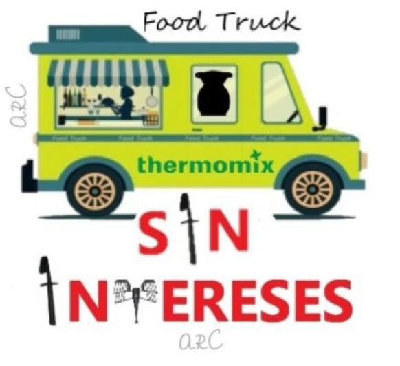 FOOD TRUCK CON Thermomix® . SIN INTERESES