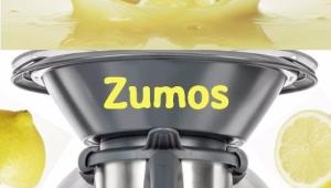 Zumos y Batidos con Thermomix®