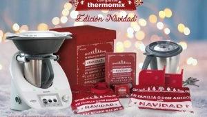 El Regalo perfecto para Navidad. Thermomix® para toda la familia