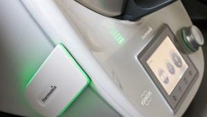 Nueva Oferta Thermomix® Tm5 e Información Cook-key, Resérvalo sin compromiso