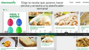 Cocina Guiada Cook-key Albóndigas con salsa de Champiñones con Thermomix®